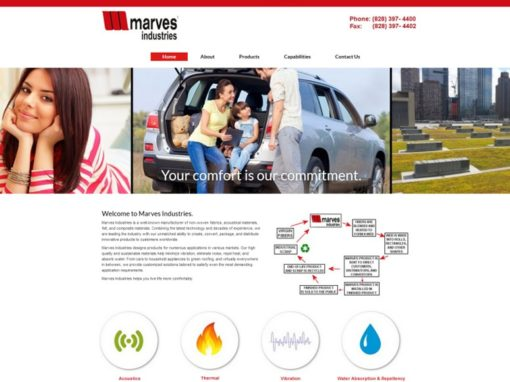 Marves Industries