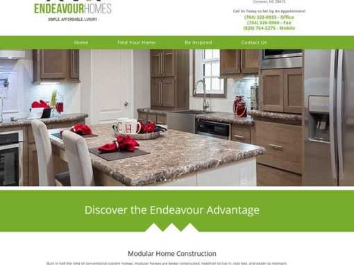 Endeavour Homes
