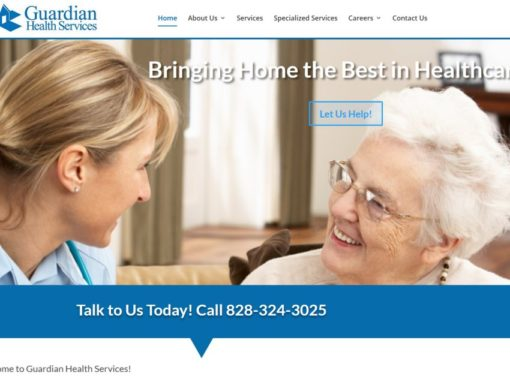 Guardian Health Services